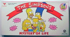 The Simpsons Mystery of Life