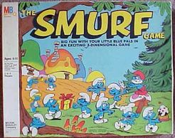 The Smurf Game