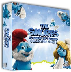 The Smurfs: No Smurf Left Behind