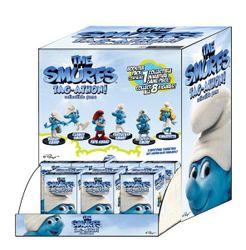 The Smurfs Tag-athon!