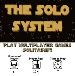 The Solo System