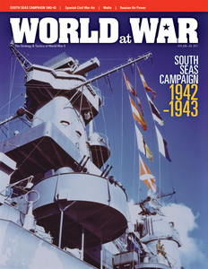 The South Seas Campaign