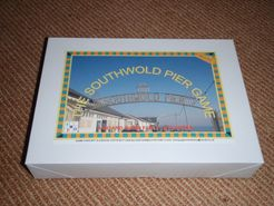 The Southwold Pier Game