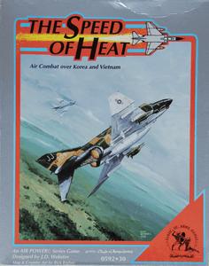 The Speed of Heat