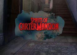 The Spirits of Carter Mansion