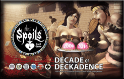 The Spoils: Decade of Deckadence