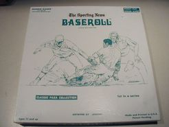 The Sporting News: Baseroll