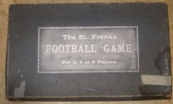 The St. Franks Football Game