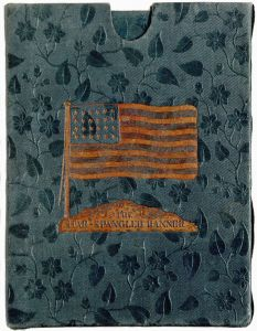 The Star-spangled Banner or Emigrants to the United States