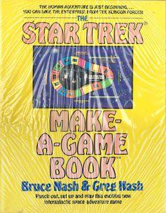 The Star Trek Make-A-Game Book