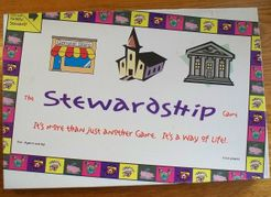 The Stewardship Game