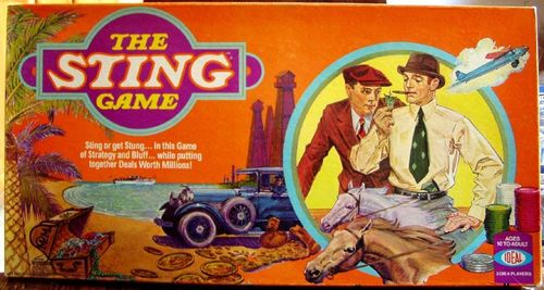 The Sting Game