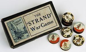 The Strand War Game