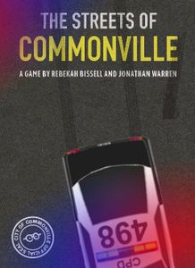 The Streets of Commonville