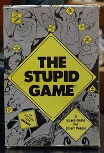 The Stupid Game