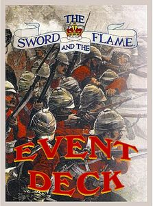 The Sword and the Flame Event Deck