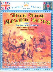 The Sword and the Flame: The Sun Never Sets