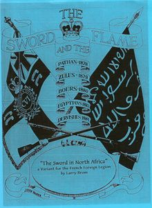 The Sword in North Africa