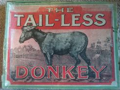 The Tailless Donkey