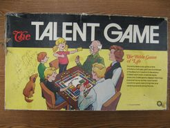 The Talent Game