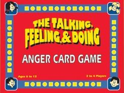 The Talking, Feeling and Doing Anger Card Game