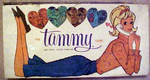 The Tammy Game