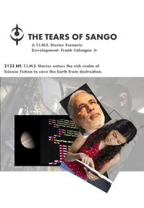 The Tears of Sango (fan expansion for T.I.M.E Stories)