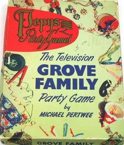 The Television Grove Family