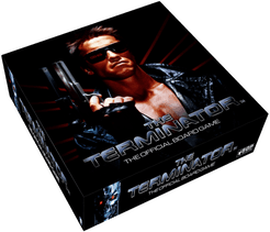 The Terminator: The Official Board Game