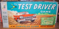 The Test Driver Game