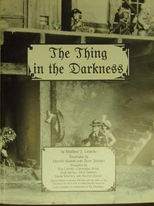 The Thing in the Darkness
