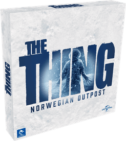 The Thing: Norwegian Outpost