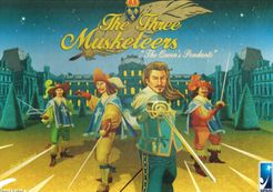 The Three Musketeers: The Queen's Pendants