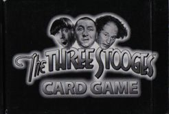 The Three Stooges Card Game