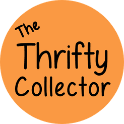 The Thrifty Collector