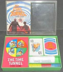 The Time Tunnel Card Game