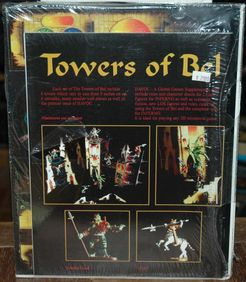 The Towers of Bel