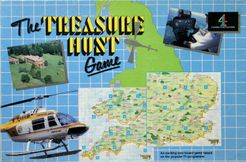 The Treasure Hunt Game