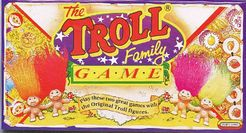 The Troll Family Game