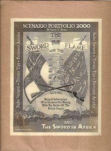 The TSATF Scenario Portfolio 2000