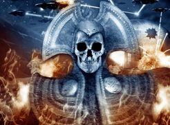 The Twelve Doctors: Fall of Gallifrey