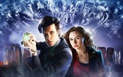 The Twelve Doctors: Silence Will Fall