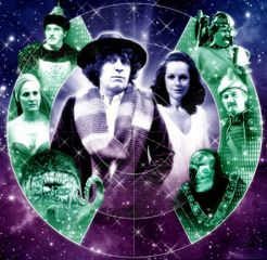 The Twelve Doctors: The Key to Time