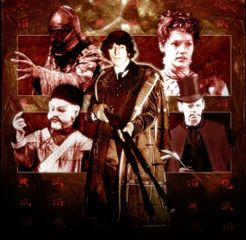The Twelve Doctors: The Talons of Weng-Chiang