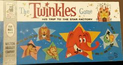 The Twinkles Game: His Trip to the Star Factory
