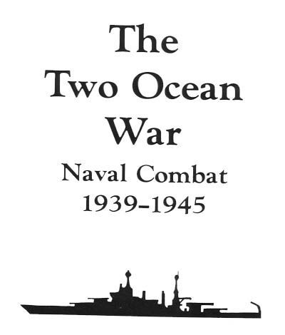 The Two Ocean War