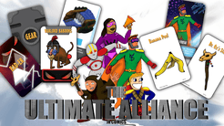 The Ultimate Adventures of The ULTIMATE ALLIANCE