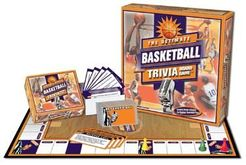 The Ultimate Basketball Trivia Board Game
