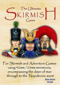 The Ultimate Skirmish Game