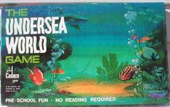 The Undersea World Game